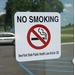 NO SMOKING New York State Public Health Law-Article 13E